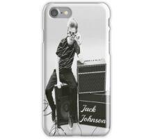 Jack Johnson case iPhone Case/Skin