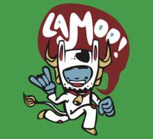La Moo by iamsla
