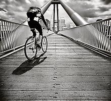 Urban Race | 02 by Frank Waechter