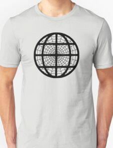 The Internet - The Web - Cool Geek T-Shirt Stickers T-Shirt