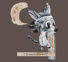 Cry Wolf  by Blackbird76
