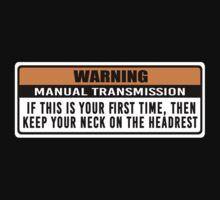 Warning - Manual trans 2 by hoddynoddy