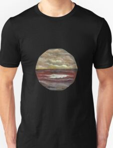 'Storm over Red Sea - Original Design' T-Shirt