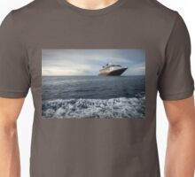 A Grand View from Grand Cayman Unisex T-Shirt