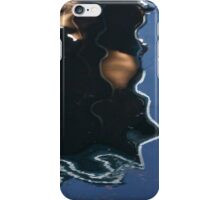 Lights on Water iPhone Case/Skin