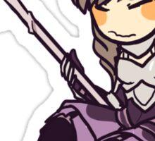 Fire Emblem - Maid of Flowers Sticker