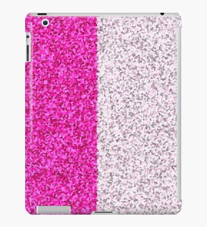 Pink Scales iPad Case/Skin