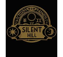 SILENT HILL WELCOMING Photographic Print