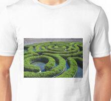 Concentric Unisex T-Shirt