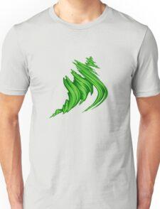 Seashell Abstract Unisex T-Shirt