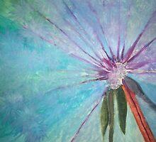 Dandelion by B2tt3rf1y
