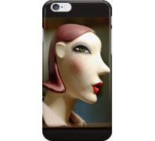 Viva Le' Mannequin 2 iPhone Case/Skin