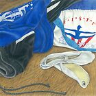 Gymnast's Gear by Katherine Thomas