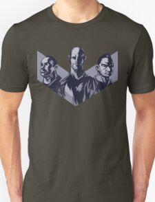 Melbourne Victory - M.A.C. Attack Unisex T-Shirt