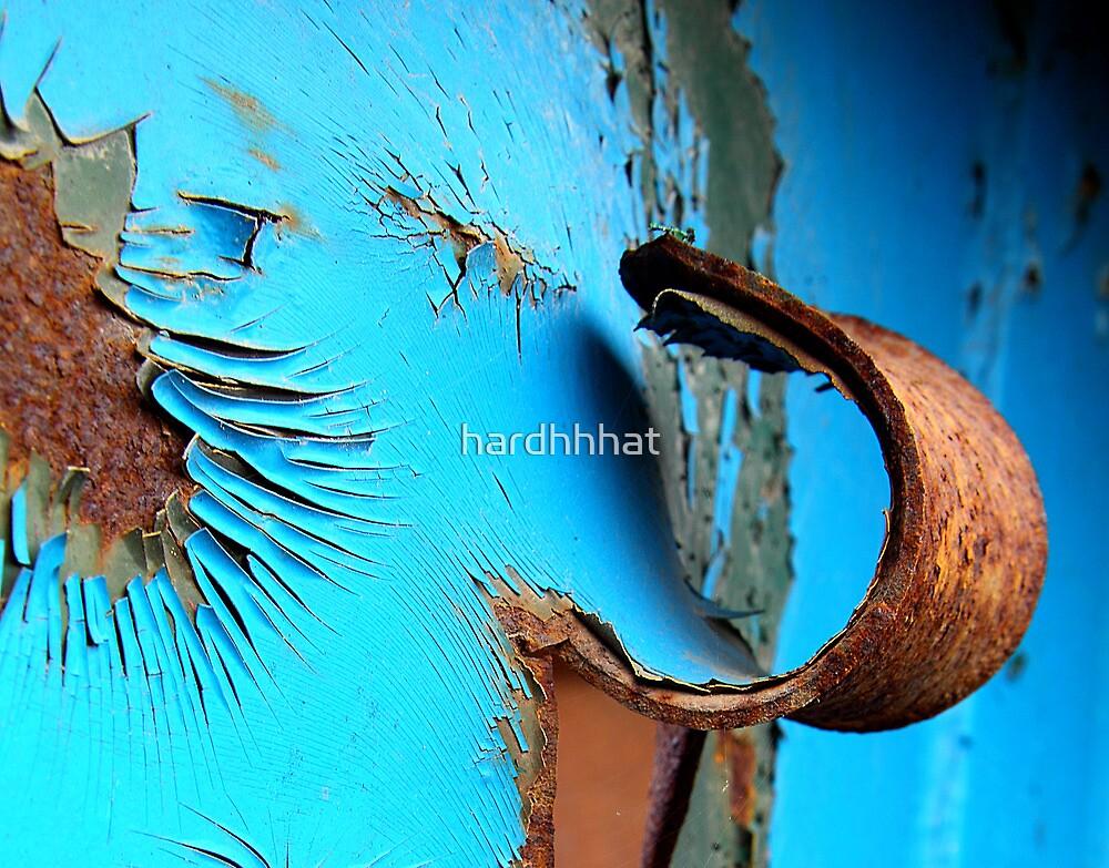 Corrosive tongue by hardhhhat