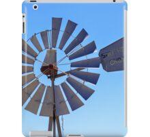 Southern Cross #6 iPad Case/Skin