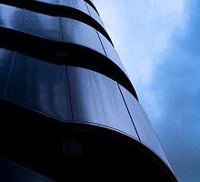 Lloyds building 2 by david marshall