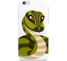 Anaconda iPhone Case/Skin