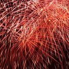 CFA Fireworks Convention #6 by Janet Rymal
