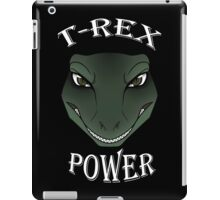 T-Rex Power iPad Case/Skin