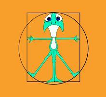 Danny Frog DaVinci Unisex T-Shirt