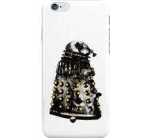 Destroyed Necros Dalek iPhone Case/Skin