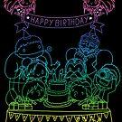 Happy Birthday! by pimpsc00by