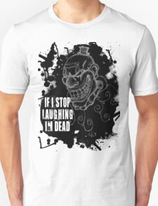 Laughing Dead T-Shirt