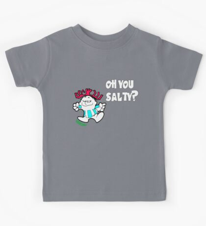 Oh you Salty?? Kids Tee