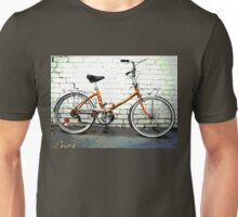 my old bike Unisex T-Shirt
