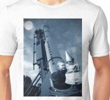 Star Chaser Unisex T-Shirt