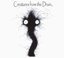 the creatures from the drain 6 by brandon lynch