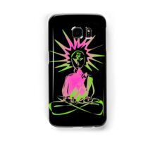 Digital Yogi 1 (2008) Samsung Galaxy Case/Skin