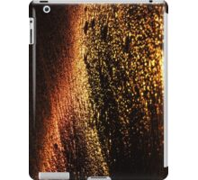 Golden Hour iPad Case/Skin