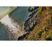 The Gower - Swansea, Wales Photographic Print