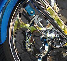Wheel by RaniaHatz