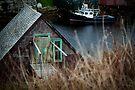 Herring Cove, Nova Scotia by Charles Plant