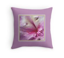 Azalea Homewares Throw Pillow