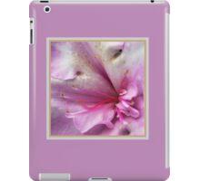 Azalea Homewares iPad Case/Skin