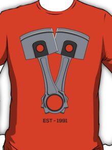 VR6 Graphic Tee T-Shirt