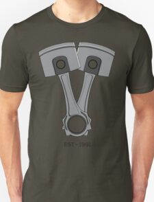 VR6 Graphic Tee T-Shirt