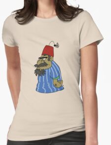 The Rug Seller Womens Fitted T-Shirt