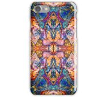Luscious Touch (best viewed large) iPhone Case/Skin