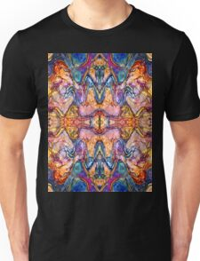Luscious Touch (best viewed large) Unisex T-Shirt