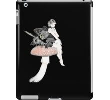 Fae and Friend iPad Case/Skin