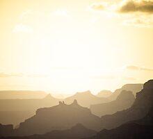 Arizona Sunset by rbnikonphoto