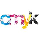 CMYK by Derrick Burgess