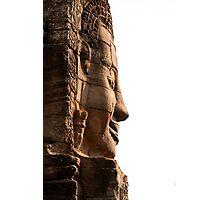 The Bayon 1 - Siem Reap Photographic Print