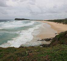 Fraser Island No. 2 by DanikaL