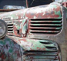 Antique Car (2 of 3) by Cody  VanDyke